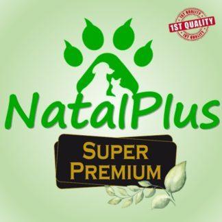 NatalPlus Alimentos SuperPremium
